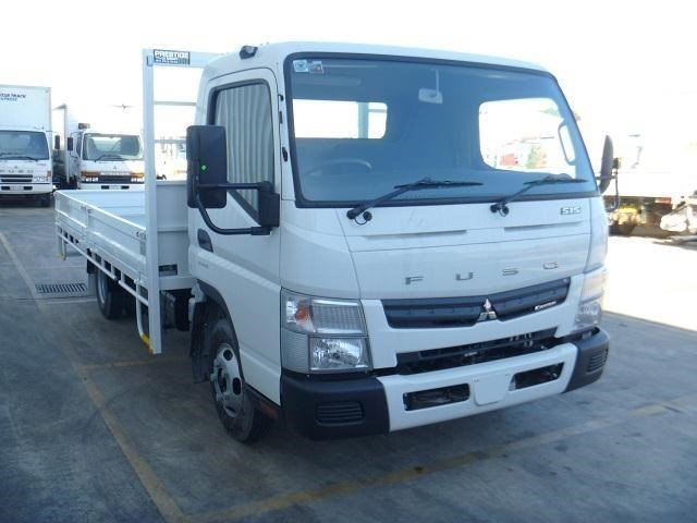 fuso canter 515 121072 027