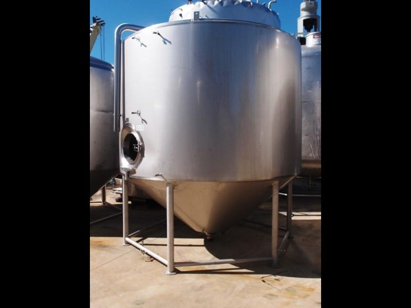 prefab engineering stainless steel storage tank 419879 002