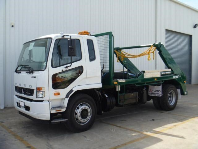 fuso fighter 1627 301012 009