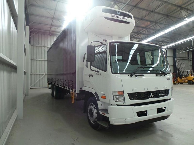 fuso fighter 2427 269459 016
