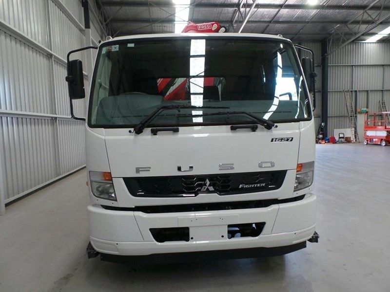 fuso fighter 1627 268169 020