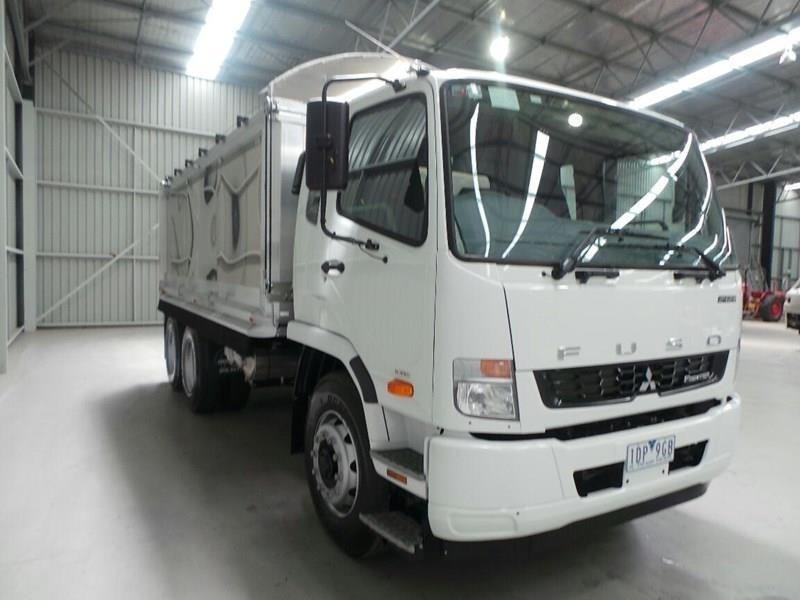 fuso fighter 2427 381947 031