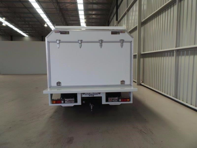 fuso canter 515 wide cab 259014 021