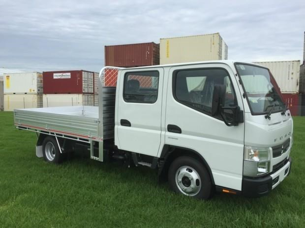 fuso canter 398494 003