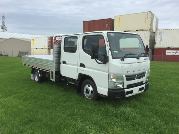 fuso canter 398494 005
