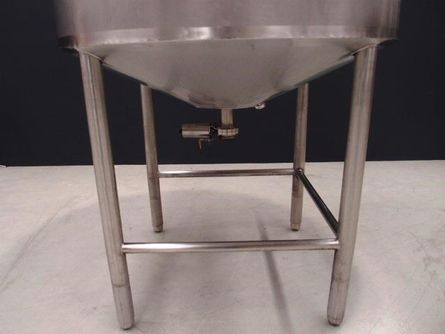 stainless steel storage tank 3,000lt 419885 005