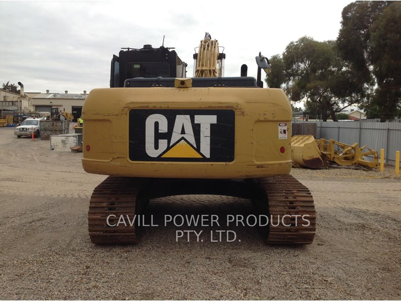 caterpillar 320dl 335004 001