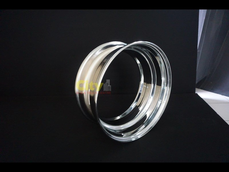 rims 8.25x22.5 chrome spider rims 421693 001