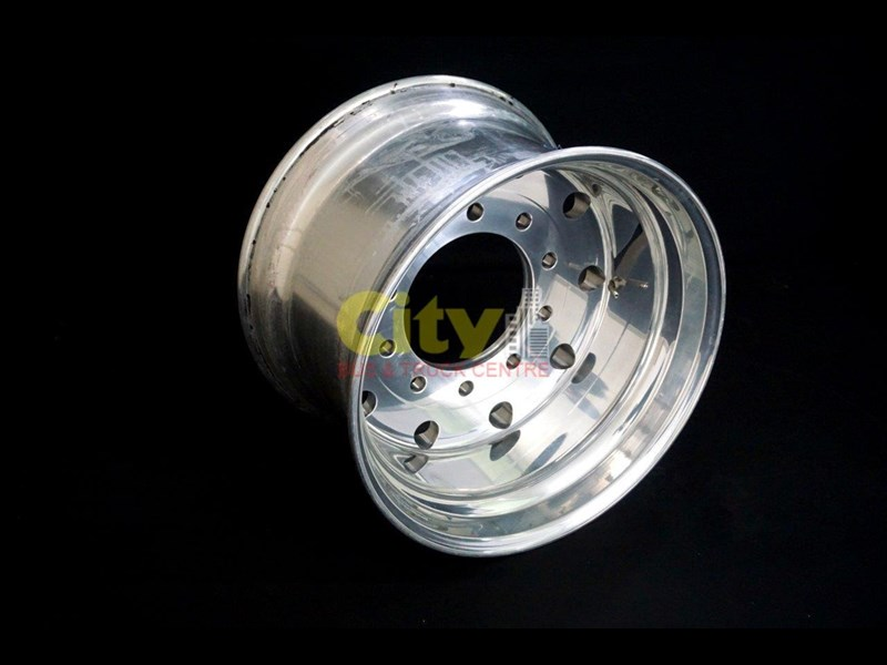 alcoa wide base alloy rims - (replaces duals) 421714 001