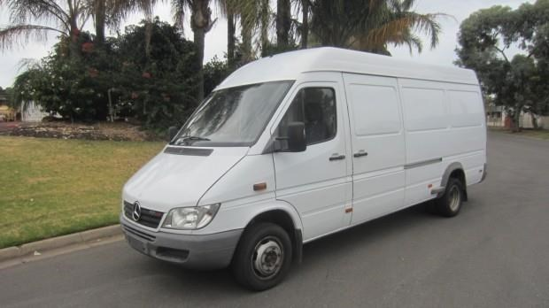 mercedes-benz sprinter 416 cdi 421802 001