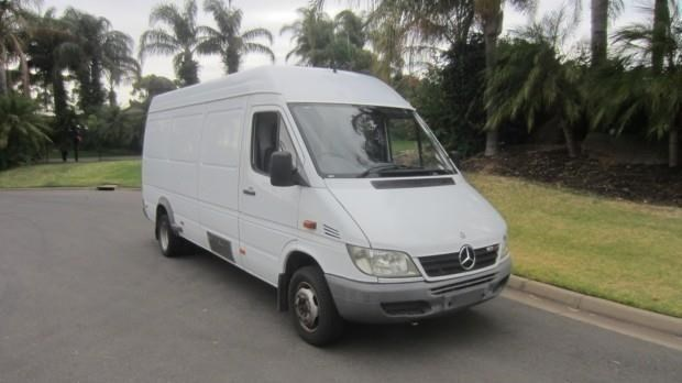 mercedes-benz sprinter 416 cdi 421802 005