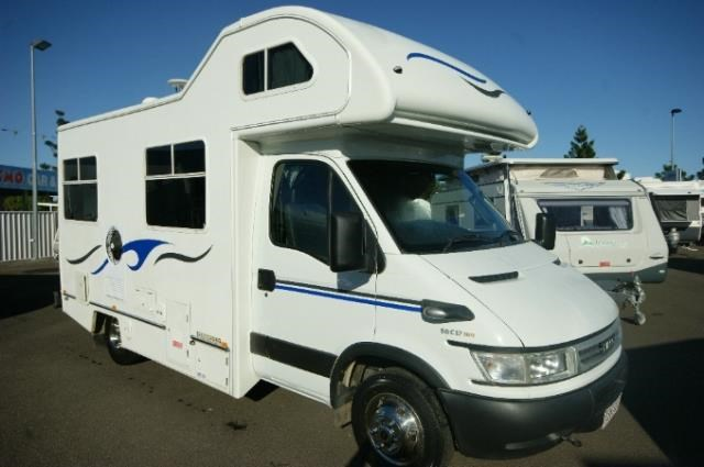 winnebago leisure seeker 417767 007