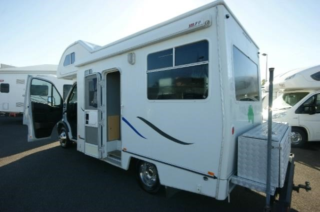 winnebago leisure seeker 417767 003