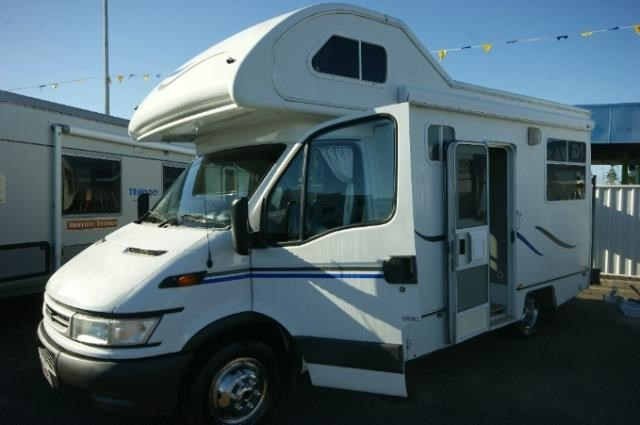 winnebago leisure seeker 417767 001