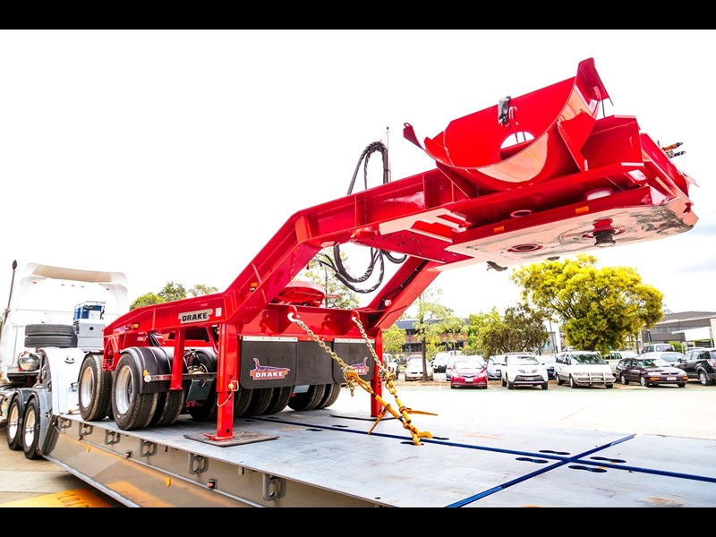 2018 DRAKE DOLLY TRAILERS (2x4, 3x4 or 2x8) for sale