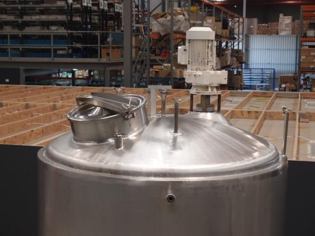 stainless steel mixing tank vertical mixing tank 419880 004