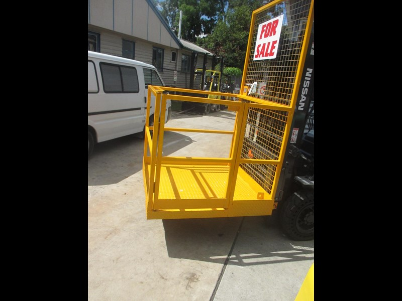 unknown safety cage 422348 003