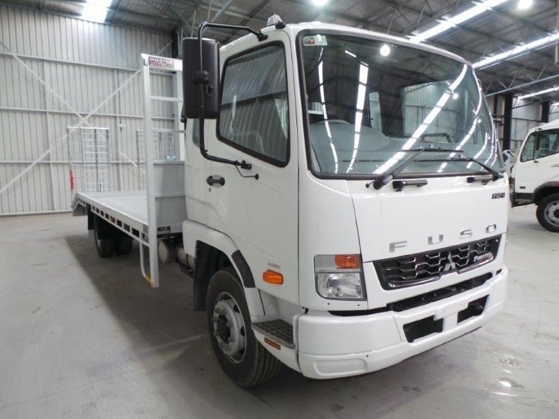 fuso fighter 1424 345424 059