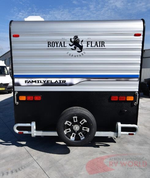 royal flair family flair 21-1 422472 020