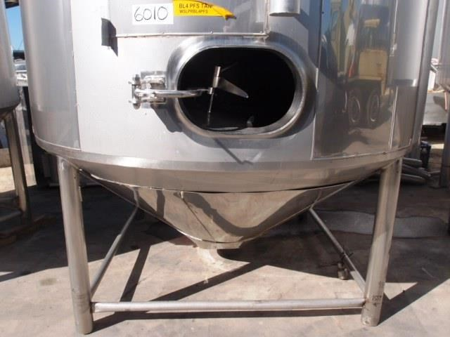 stainless steel storage tank vertical 419877 003