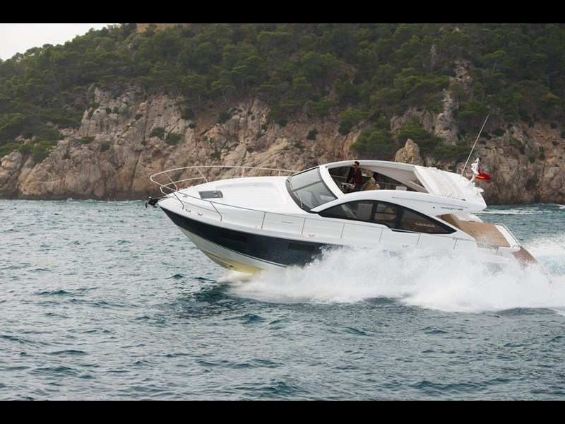 fairline targa 48 open 421174 153