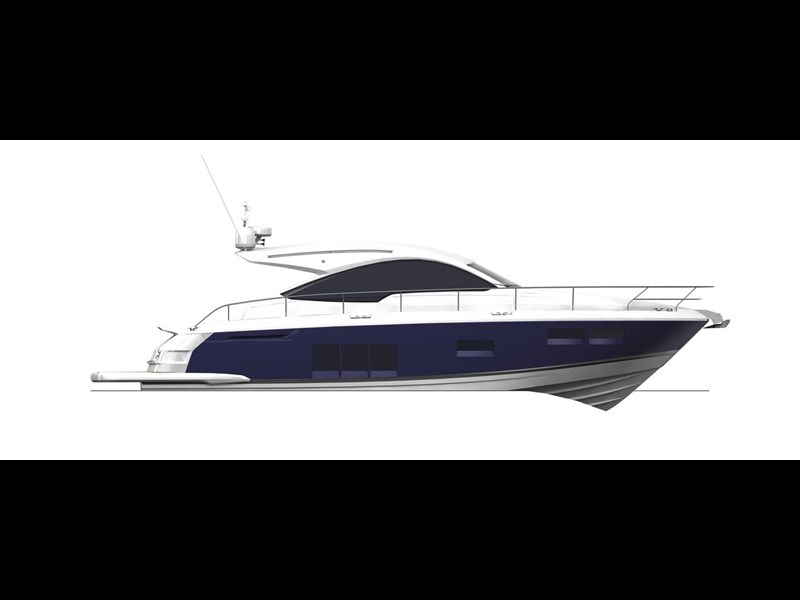 fairline targa 48 open 421174 081