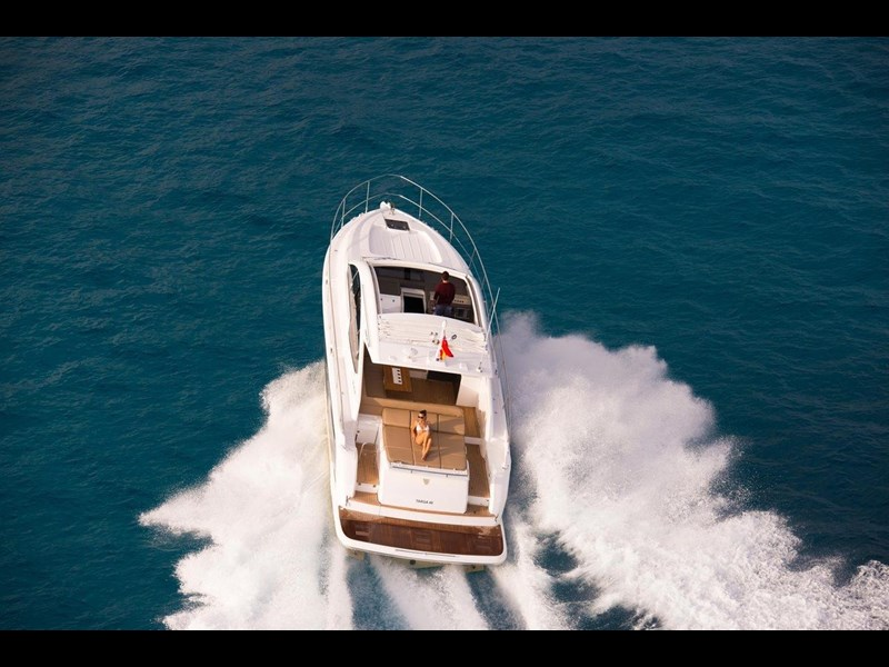 fairline targa 48 open 421174 141
