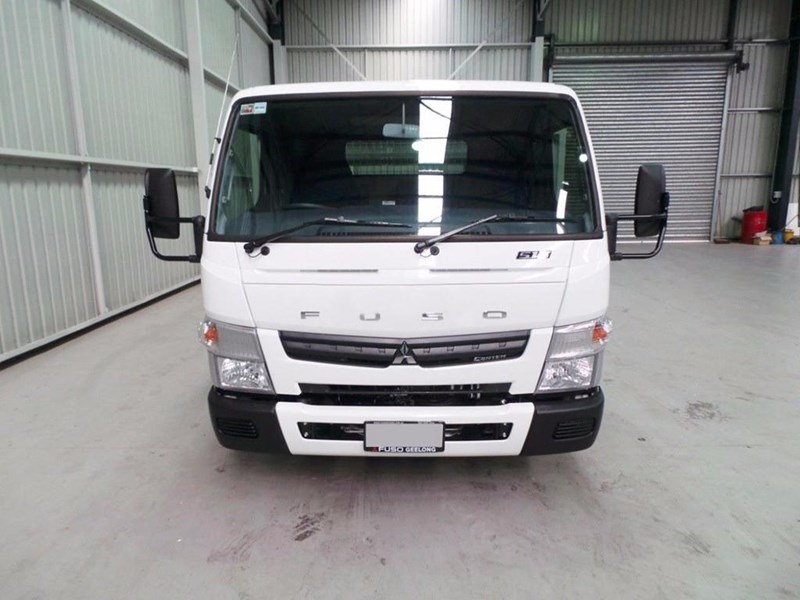 fuso canter 515 wide cab 345858 049