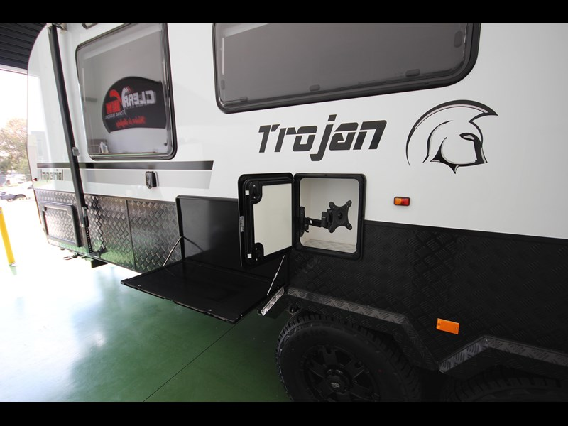 imperial trojan 21' off road (series 4) 423613 029