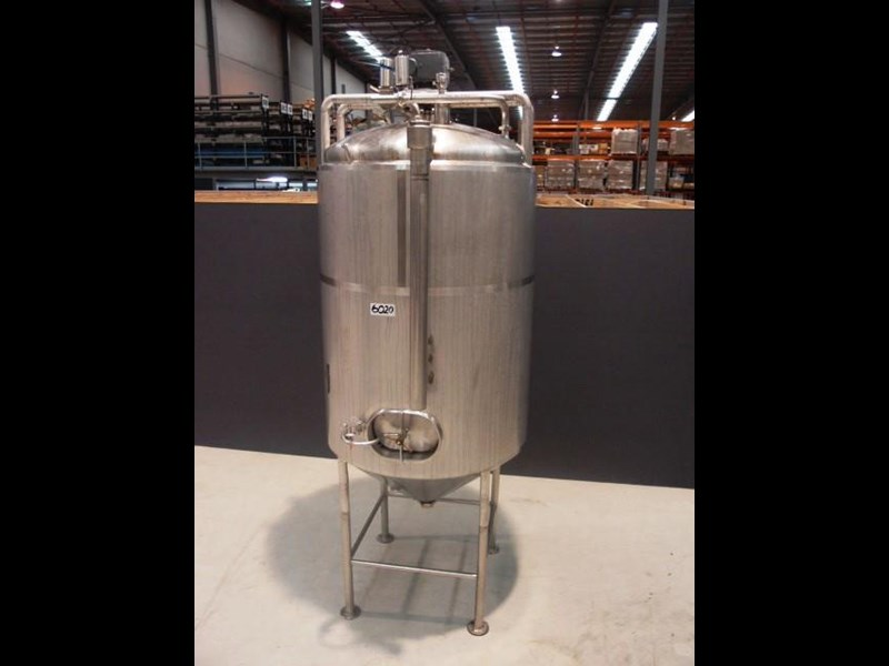 stainless steel mixing tank vertical mixing tank 419889 002