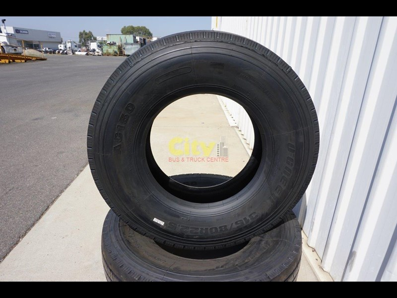 other o'green 315/80r22.5 ag150 20ply steer 423951 005