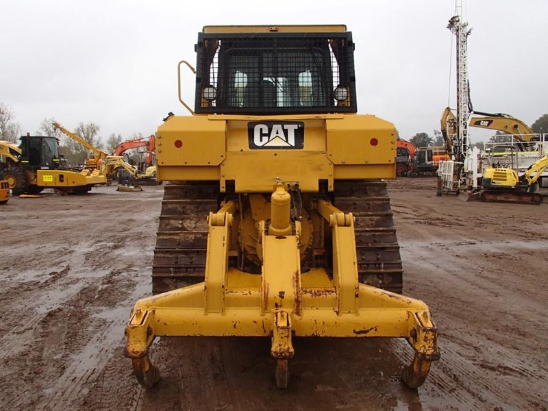 caterpillar d6t xl 423987 005