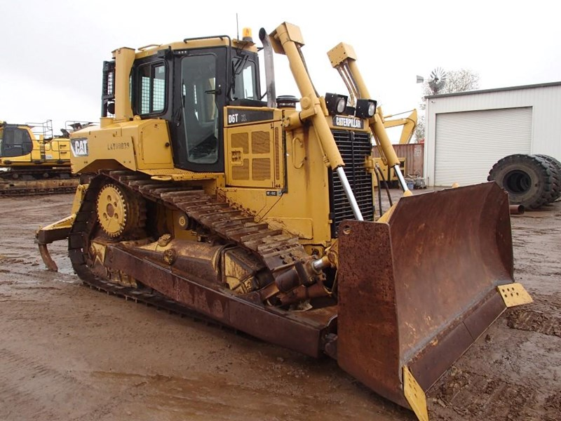 caterpillar d6t xl 423987 009