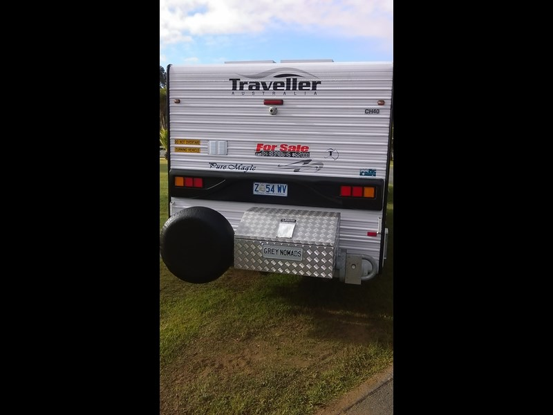 traveller pure magic 423654 005