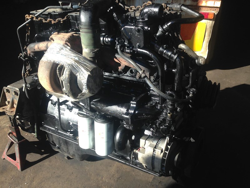 engine cummins 424281 001