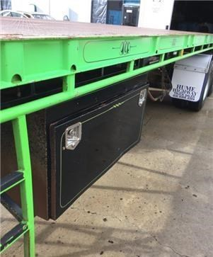 southern cross flat top trailer 424431 008