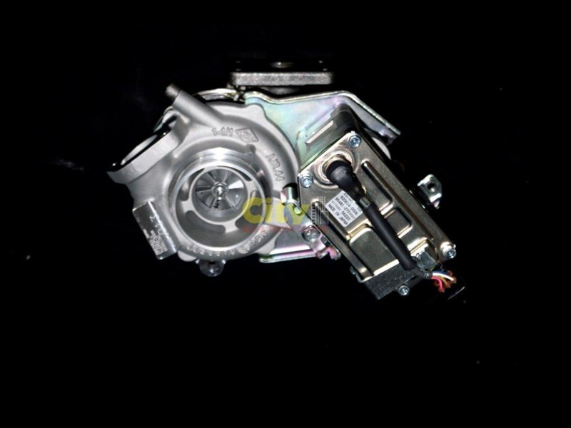 toyota coaster n04ct turbocharger & gasket kit 424767 003