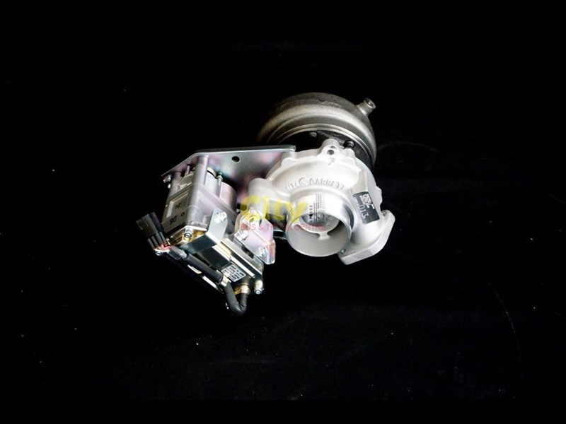 toyota coaster n04ct turbocharger & gasket kit 424767 015