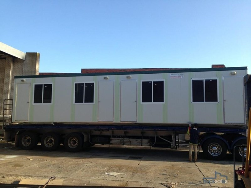 e i group portables e.i group 12m x 3m four room accommodation $190 pw 424867 005