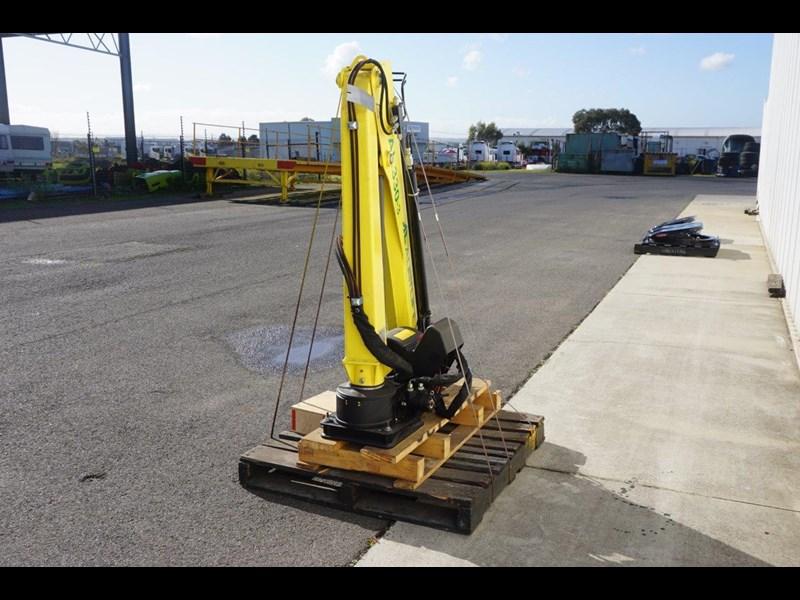 AUSTLIFT AL330-3 MICRO CRANE for sale