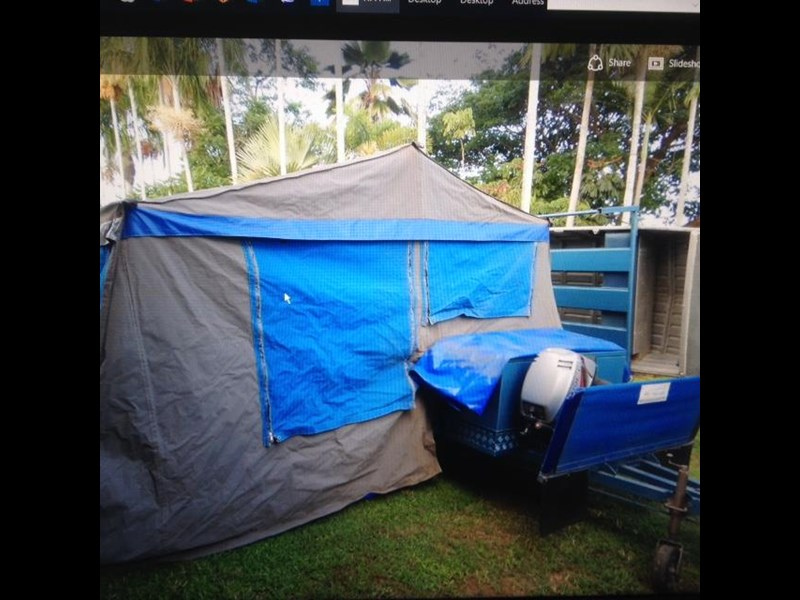 custom made true blue camping trailer 425671 003