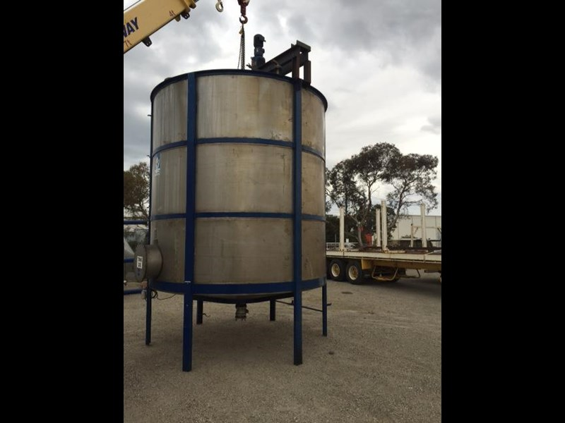 316 stainless steel tank 425214 003