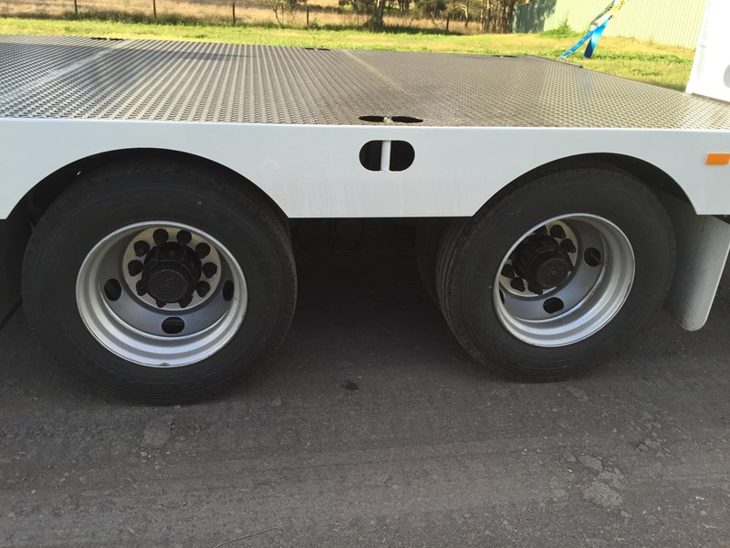 jp trailers mini tandem axel plant trailer 425292 011