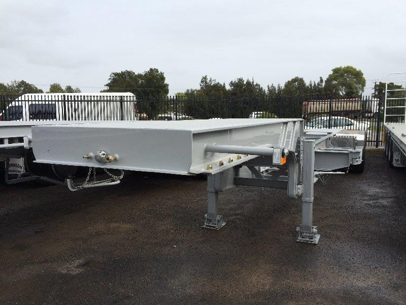 jamieson dropdeck to suit 1 x 20' 425303 005