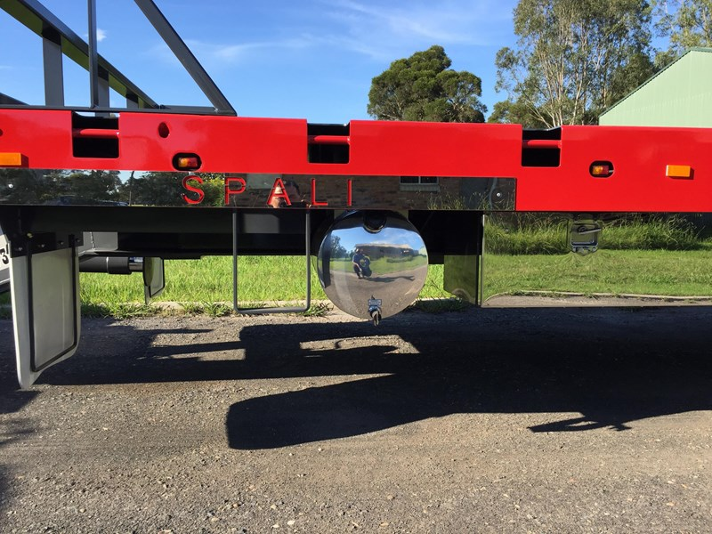 jp trailers tri axel plant trailer 425334 009