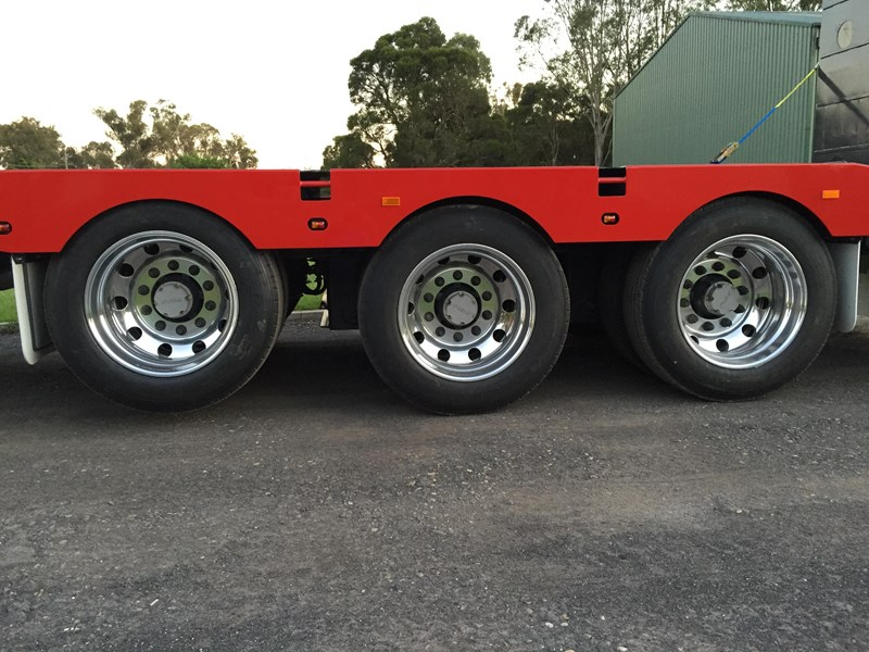 jp trailers tri axel plant trailer 425334 025