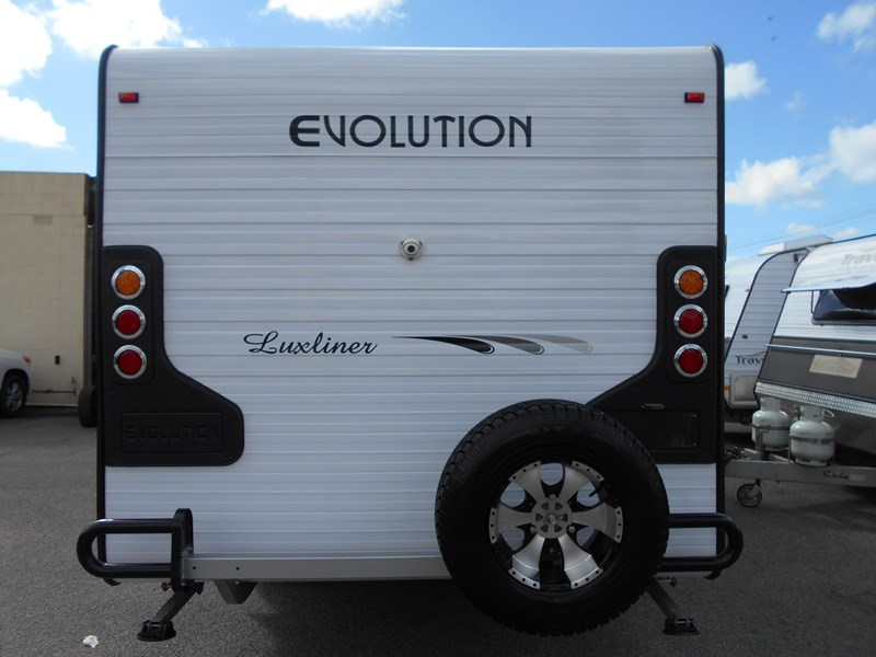evolution luxliner 425384 007