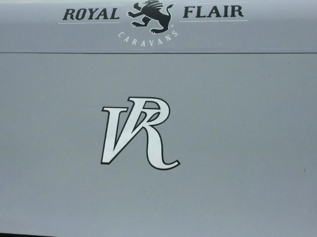 royal flair van royce 403367 025