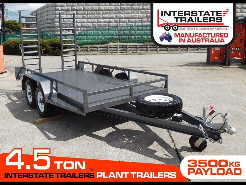 interstate trailers 4.5 ton plant trailer 236238 001