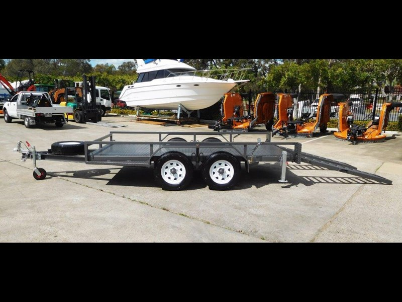 interstate trailers 4.5 ton plant trailer 236246 009